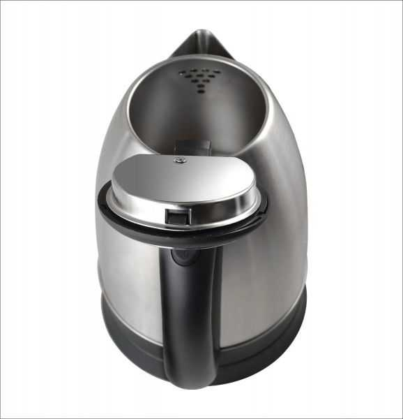 VICTORY 1.8L Stainless Steel Cordless Electric Kettle